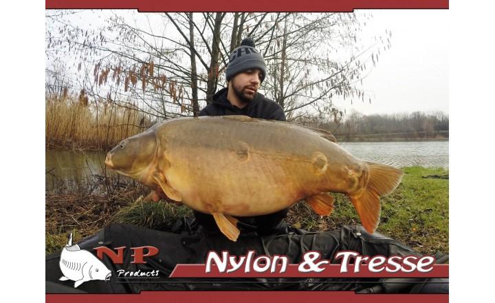 NYLON / TRESSE